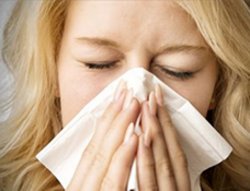 6 Tips to Make Fall Allergies and Asthma a Thing of the Past