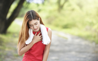 Treatment Remedies Severe Cases of Asthma
