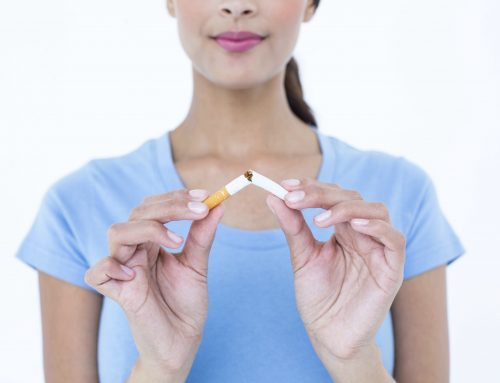 New Year, New You: Why Now is the Time to Quit Smoking