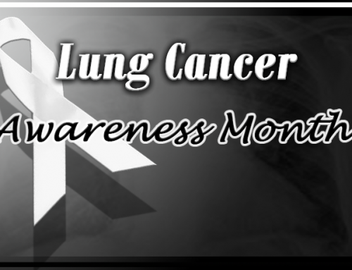 Key to Preventing Lung Cancer is Early Screening and Early Detection